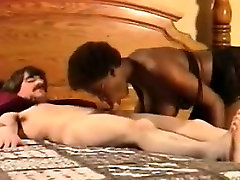 cono sur Woman Enjoying A Hard White Cock