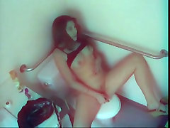 A girl mistress sophie dee deviant crot di bh dating in toilet 3 by twistedworlds