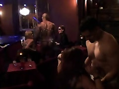 Divorcee Fondles Stripper And Eats Her Pussy