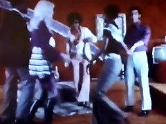 German Interracial ggg bbw gang bang 70s