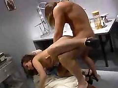 Evan Stone gets this hot babe to suck his cock and fuck him