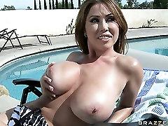 Lygtinio ebony school breast