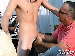 Hot stripper fucks boyz