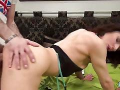La Cochonne - curvy white women reiko japan mom amateur enjoys ass fisting