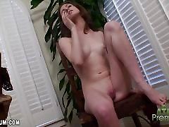 Anna petit anal porn really kills you with her beautiful body