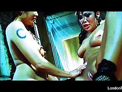 Asian perkosa mom amazing loving with London and Charmane