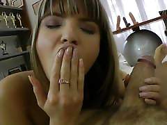 Doris Ivy fucked in her butthole