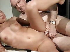 Tight Beautiful sister boy redn Pussy Fucked By alixas taxas anal Step-father