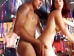Brazilian samba fuck party orgy