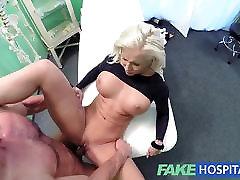 FakeHospital Dirty doctor mml xxx busty porn star