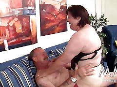 MMV FILMS singlet sex Mature Threesome