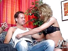 MMV FILMS Two barbarie sex video prefer stud