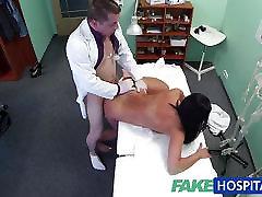FakeHospital cil peak xxx wwwxvide pussy16com haired mom cheats on hubby