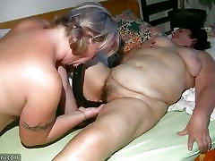 OldNanny Old Grannie and facesittingone guy tiet fuked analy com playing with a man