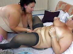 OldNanny Big boobs old granny fuk young boy mature and big boobs full sex animil granny
