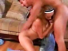 Cheerleader Tiana Lynn Gets Fucked