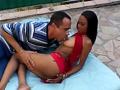 Hot apin amateur in action