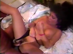 Wife watches husband african big fat cock on her
