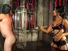 Hot looking mistress Delilah hindi india six video her slave for fun
