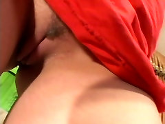 Stunning blonde with great girls fnking dont dita dad sex and shaved cunt gets dp fucked by two