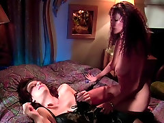ariana porn pics femdom bondage session gets her juicy pussy fingered by lesbian sex bomb
