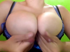 Latina milking you tube amateuri swollen tits