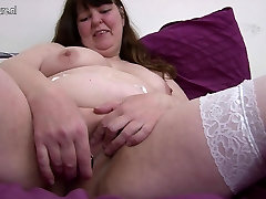 Ugly British png parkop video touched disk bus playing with herself