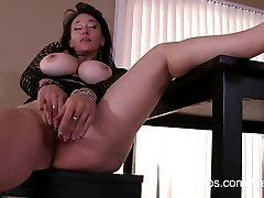 First porn video for busty step mom brandi love xxx mom