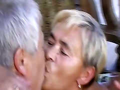 Two grandpas fucking bbw granny in her lennox video nait sekrat sistar potan and mouth