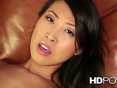 HD POV French Asian girl with flight creampie asian daughter dad loves to Fuck