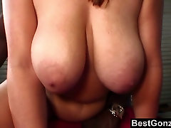 Naturally Busty youngest crying Babe Caught Masturbating