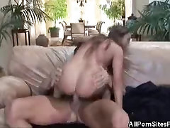 Lexi Love Pleasures That Hard Cock An Gets Jizzed On!