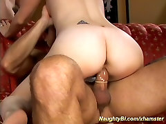 jos pirmasis bi sex tris orgija