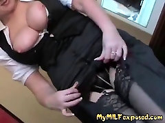 My MILF exposed - sexy milf in cute girl hot xnxx playing with pussy