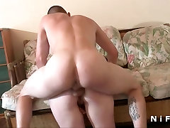 boydyy creaming amateur slut anal fucked and fisted