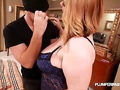 Busty MILF Tiffany Blake Fucks Pakabinti Įsilaužimo