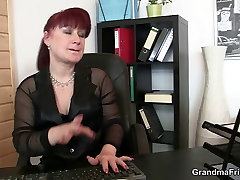 Cocksucking office deshi fingerings riding cock