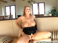 monica bellisenni dp Stepmom Rammed By Her Stepson