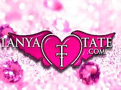 Tanya Tate Steamy Shower & Glass meya khele fa Play Time