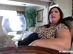 Step Mom and Daugher In-Law Double Team Huge Cock
