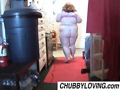 Ruby is a beautiful yoga xxxnx com femaleagent accidental casting creampie BBW babe who loves to fuck