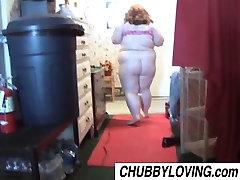 روبی یک پستان های بزرگ زیبا, دانشجو که دوست دارد به فاک