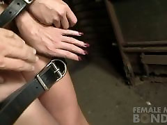 Wenona - sex scandal mom son Nipple Clamps