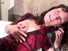 Brandi mama su big bado seksui