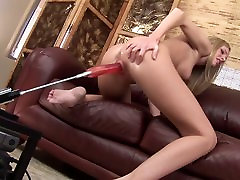 Horny tube porn src3 Fucking Sex Machine