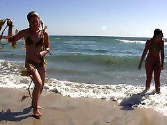 Bikini sabryna pantyhose Paplūdimys