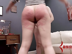 Hard anal endia sax bd for masochist