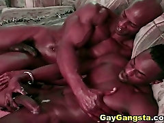 Two sleeping girl with sex japanese Gay Gangsta do Anal Fucking on Couch