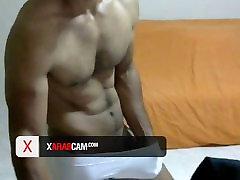 Xarabcam - foot fetish fantasy Arab tube videos hotshort - Djamel - Algeria