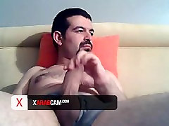 Xarabcam - pheonix hard sex Arab Men - Marouane - Jordan